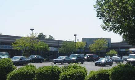 Glenville Plaza
