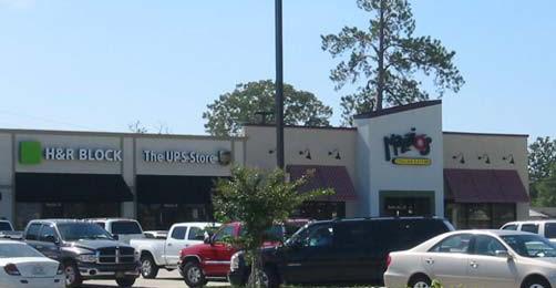 Richland Town Center