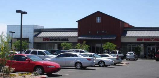 Shoppes at Civic Center