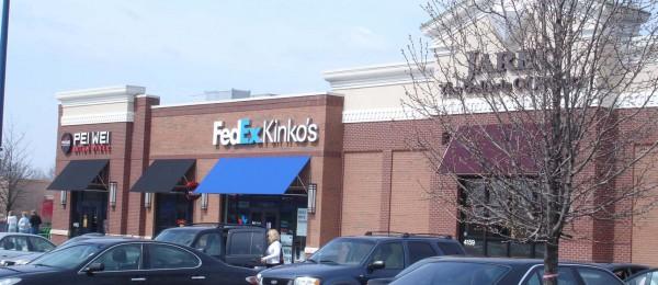 The Shoppes at Easton