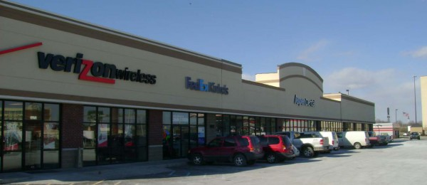 The Shoppes of Honey Creek