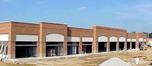 Mansfield Retail Center