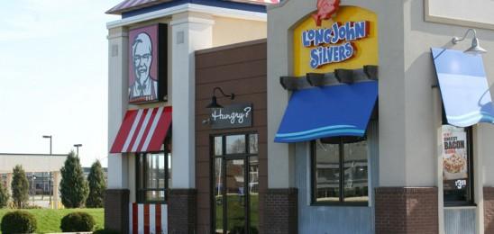 KFC / Long John Silvers