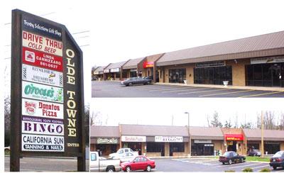 Olde Towne Center