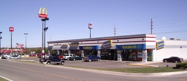 Desloge Retail Centre