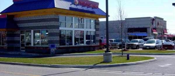 Burger King – Cosi