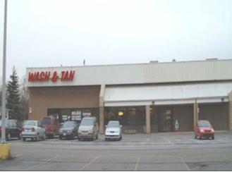 West Broad Retail Center
