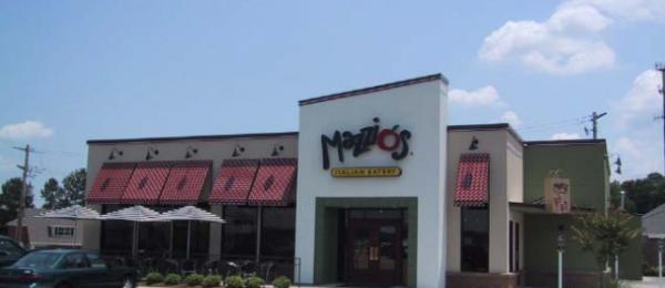 Mazzio's