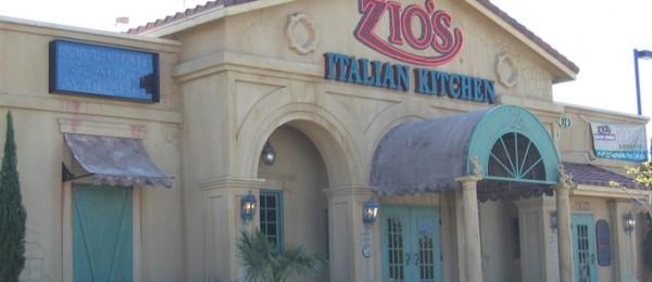 Zio's