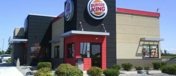 Burger King- Bellwood, IL – Chicago MSA