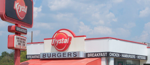Krystal – Alcoa, TN