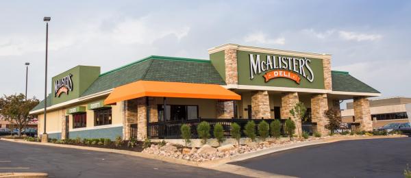 McAlister Deli – Bridgeton, MO