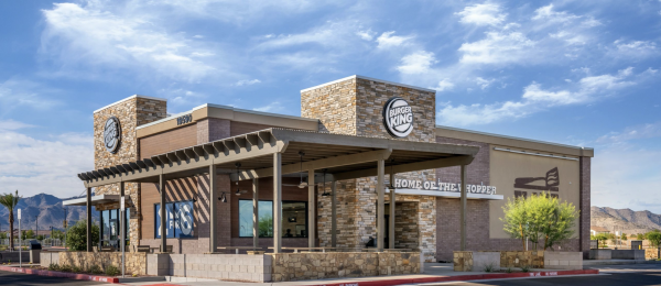 Burger King – Glendale, AZ