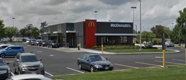 McDonald's – Heath, OH